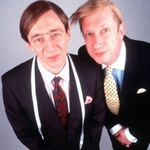 "Image for the Comedy programme ""The Fast Show"""