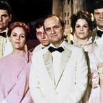 "Image for the Film programme ""First Family"""