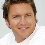 "Image for the Cookery programme ""James Martin Delicious"""