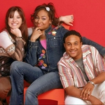 "Image for the Kids Drama programme ""That's So Raven"""