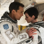 "Image for the Film programme ""Interstellar"""