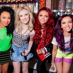 "Image for the Music programme ""Little Mix: The Official Top 10"""