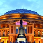 "Image for the Music programme ""BBC Proms Sunday Symphony"""