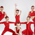 "Image for the Documentary programme ""Dance Mums UK"""