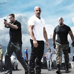 "Image for the Film programme ""Furious 7"""
