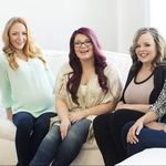 "Image for the Reality Show programme ""Teen Mom: Original Girls"""