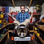 "Image for the Documentary programme ""Engine Addict with Jimmy Deville"""