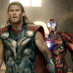 "Image for the Film programme ""Avengers: Age of Ultron"""