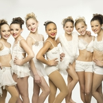 "Image for the Reality Show programme ""Dance Moms Throwback"""