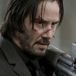 "Image for the Film programme ""John Wick"""