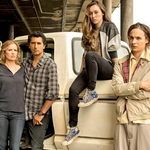 "Image for the Drama programme ""Fear the Walking Dead"""
