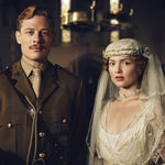 "Image for the Drama programme ""Lady Chatterley's Lover"""