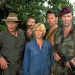 "Image for the Film programme ""Code Name Wild Geese"""