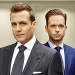 "Image for the Drama programme ""Suits"""