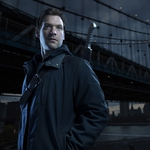 "Image for the Science Fiction Series programme ""The Strain"""