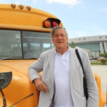 "Image for the Documentary programme ""Stephen Fry in Central America"""