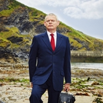 "Image for the Drama programme ""Doc Martin"""
