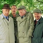 "Image for the Sitcom programme ""Last of the Summer Wine Christmas Special"""