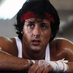 "Image for the Film programme ""Rocky"""