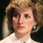 "Image for the Documentary programme ""Remembering Diana"""