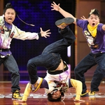 "Image for the Entertainment programme ""America's Best Dance Crew"""