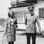 "Image for the Documentary programme ""Adolf and Eva"""