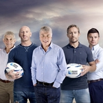 "Image for the Sport programme ""Rugby World Cup Highlights"""