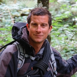 "Image for the Documentary programme ""Britain's Biggest Adventures with Bear Grylls"""