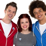 "Image for the Childrens programme ""Blue Peter Bite!"""