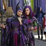 "Image for the Film programme ""Disney's Descendants"""