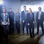 "Image for the Drama programme ""CSI: Cyber"""