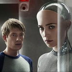 "Image for the Film programme ""Ex Machina"""