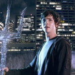 "Image for the Film programme ""Percy Jackson and the Olympians: The Lightning Thief"""
