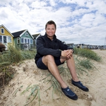 "Image for the Documentary programme ""George Clarke's Amazing Spaces"""