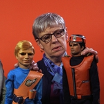 "Image for the Documentary programme ""Filmed in Supermarionation"""