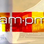"Image for the Political programme ""am.pm"""