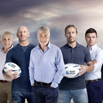 "Image for the Sport programme ""Rugby World Cup"""