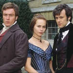 "Image for the Drama programme ""The Tenant of Wildfell Hall"""
