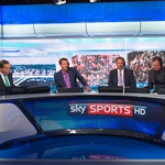 "Image for the Sport programme ""Gillette Soccer Saturday"""