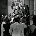 "Image for the Film programme ""The Velvet Touch"""