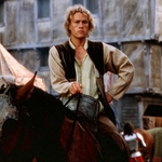 "Image for the Film programme ""A Knight's Tale"""