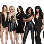 "Image for the Reality Show programme ""Dash Dolls"""