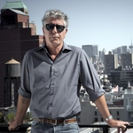 "Image for the Travel programme ""Anthony Bourdain: The Layover"""
