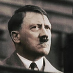 "Image for the Documentary programme ""Apocalypse: Rise of Hitler"""