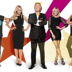 "Image for the Entertainment programme ""Children in Need 2015"""