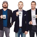 "Image for the Entertainment programme ""Impractical Jokers USA"""
