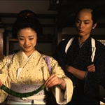 "Image for the Film programme ""A Tale of Samurai Cooking: A True Love Story"""