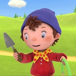 "Image for the Animation programme ""Noddy in Toyland"""