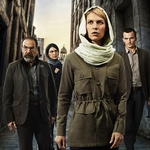 "Image for the Drama programme ""Homeland"""