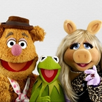 "Image for the Comedy programme ""The Muppets"""